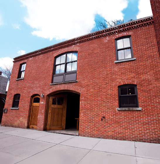 Apartment Finder New York City: Apartment Conversions -- New