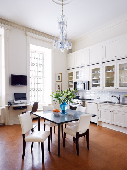 New York Design Hunting - The Renovated Kitchen -- New ...
