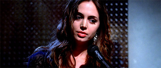 Nobel Son S Eliza Dushku On Dollhouse Playing Crazy And