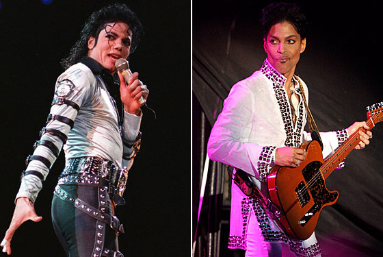 Michael Jackson S Surprise Motivation For The This Is It Tour One Upping Prince Slideshow Vulture
