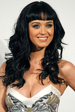 Katy perry california gurls compilation - 3 part 5