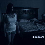 Paramount To Open A Paranormal Activity Ish Division Slideshow Vulture