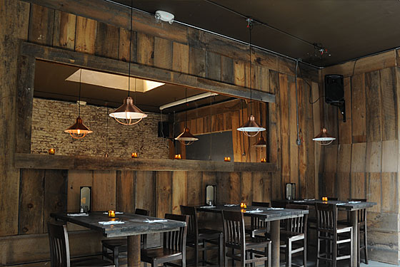 rustic restaurant bar design ideas 200 orchard and former caf 233 to reopen as rustic 185