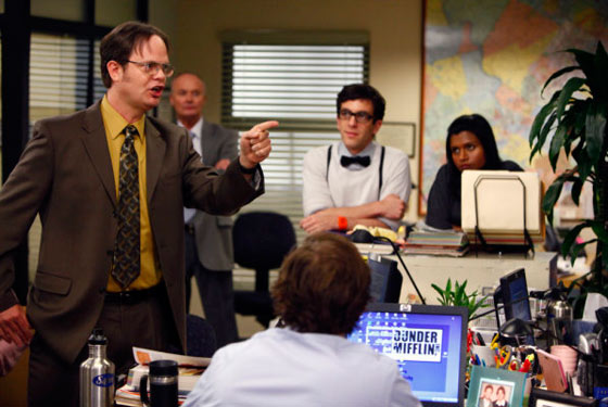 The Office Recap: The Holly Hint -- Vulture