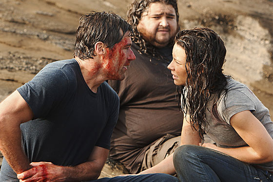 Lost Finale Recap: And So It Goes - TV - Vulture