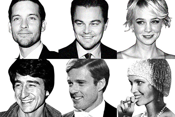 Should They Even Be Making Another Great Gatsby Movie? - Vulture