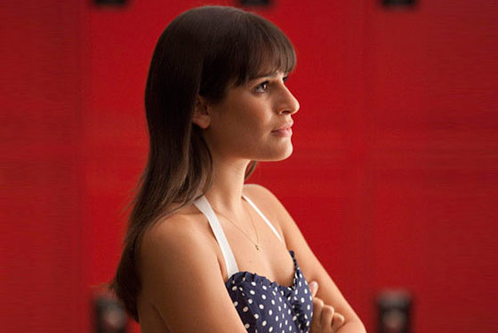 Were Rachel Berry's Sins Unforgivable on Last Night's Glee ...
