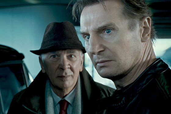 Movie Review: Another Thrill Ride for Liam Neeson in Unknown