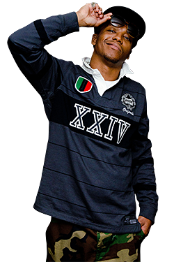 Lupe Fiasco on Lasers, Lame Rap, and His Battles With the