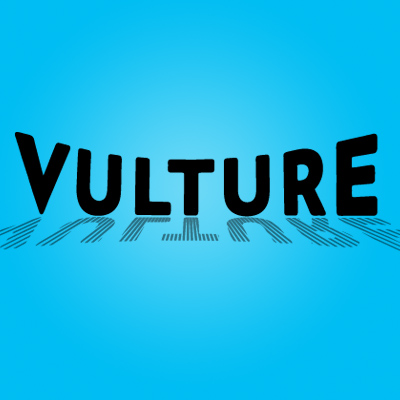 Vulture Vulture provides continuous entertainment news, covering TV, movies, music, art, books, theater, celebrities and the entertainment industry.