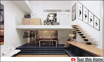 Halston's Old House - Remaking Architectural and Social