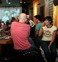 Tom & Jerry's 288 Bar - - East Village - New York Magazine Bar Guide
