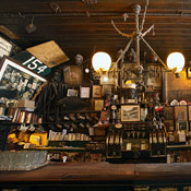 Mcsorley S Old Ale House East Village New York