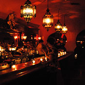 Sway - - Soho - New York Magazine Bar Guide