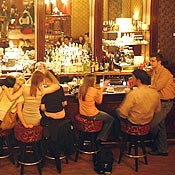 Sexy bars lower east side