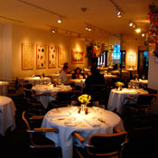 Michael S Midtown West New York Magazine Restaurant Guide