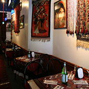 Ariana Afghan Kebab House Hell S Kitchen New York