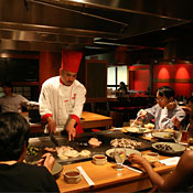 Benihana - Midtown West - New York Magazine Restaurant Guide