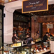 Chocolat Michel Cluizel Flatiron New York Store