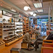 Tip Top Shoes - - Upper West Side - New