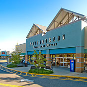 Tanger Outlets New York Magazine Store Guide