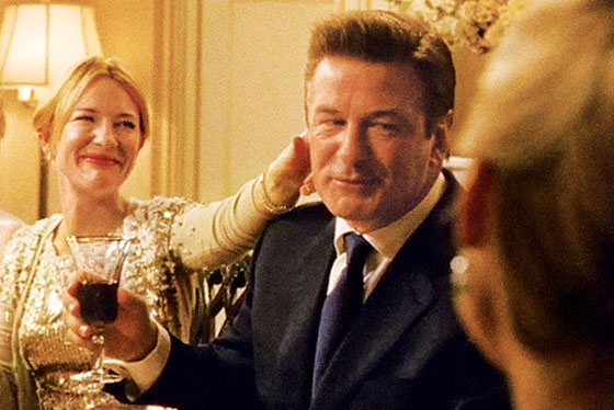David Edelstein on 'Blue Jasmine,' 'The Spectacular Now ...