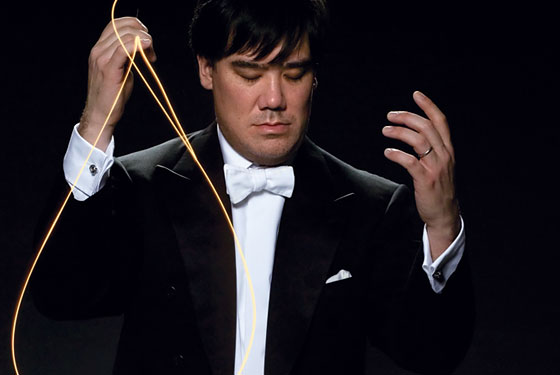 Can Alan Gilbert Give the New York Philharmonic the Revolution It