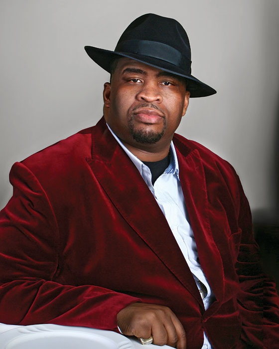 ec0b94e4e9b Why Comedians Were Afraid of Patrice O Neal -- New York Magazine - Nymag