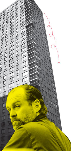 The History Of New York Scandals Carl Andre S Murder