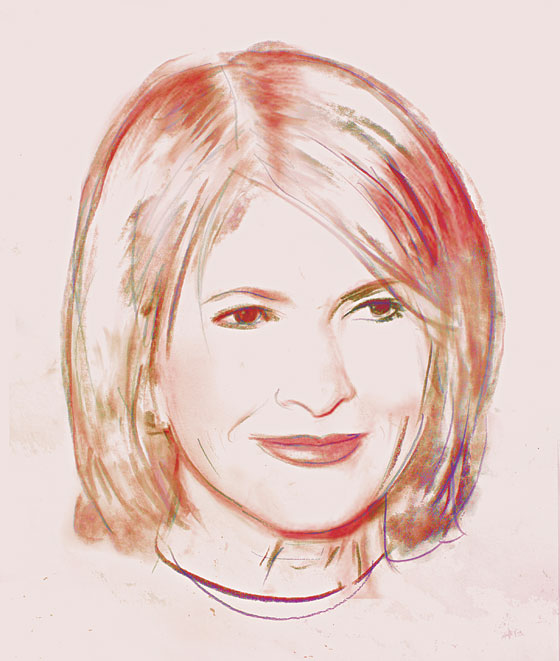 Is Martha Stewart's Empire Headed For Sale? -- New York