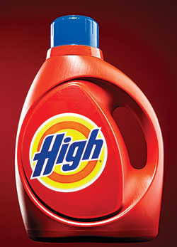 How Tide Detergent Became a Drug Currency -- New York Magazine