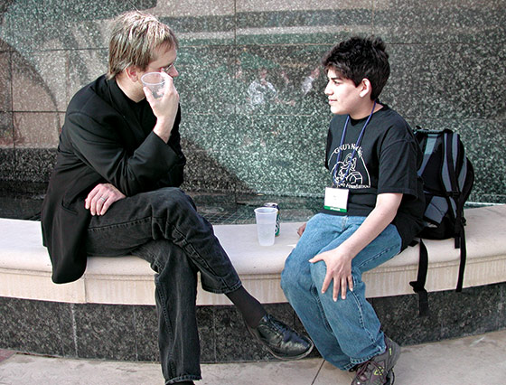 The Life and Afterlife of Aaron Swartz New York Magazine