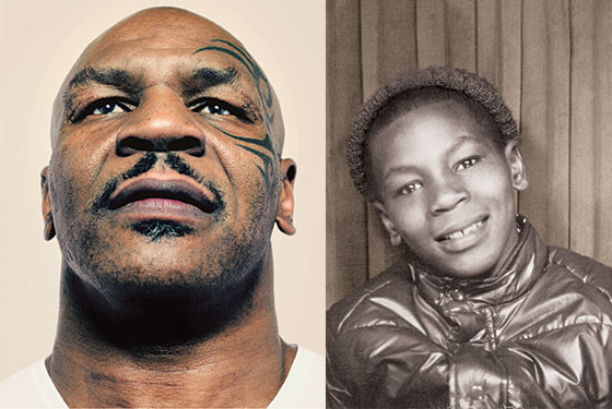 How Mike Tyson Became Mike Tyson New York Magazine Nymag
