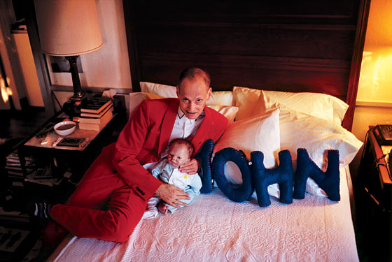 How John Waters Maintains His Warped Obsessions New