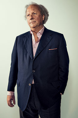 154 Minutes With Graydon Carter New York Magazine