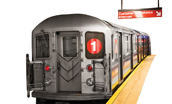 How People Survive Getting Hit By A Subway Train New York