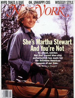 196c6608dda Coming to Terms With Martha Stewart -- New York Magazine - Nymag