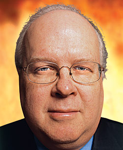 How Karl Rove Is Revving Up For A Comeback New York