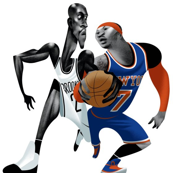 6e12622f2e0d Will Leitch on the Knicks-Nets Rivalry -- New York Magazine - Nymag