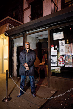 Where To Drink Now Q Amp A With Veteran Bouncer Robert