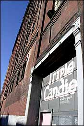 Triple Candie gallery