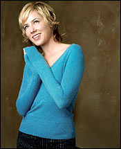 Traylor Howard retired