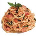 L'impero's Spaghetti in Best of New York.