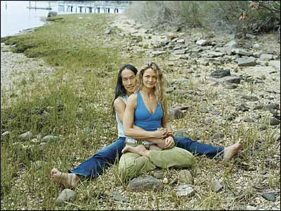 made by counterpoint magazine couples retreat yoga instructor