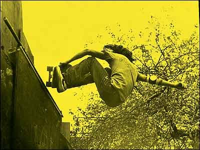 Dogtown East New York S Own Skateboard Legends The Soul Artists Of Zoo York Nymag