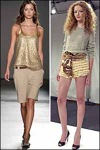 Lipo Trend in New York Spring 05 Fashion