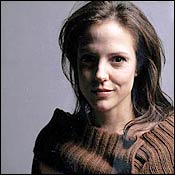 Mary-Louise Parker in New York theater