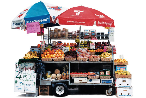 Essential Street Cart Questions Answered New York