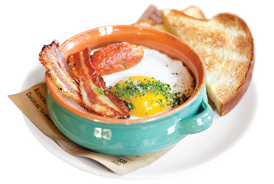 Our Picks For The Best Egg Dishes New York Magazine Nymag