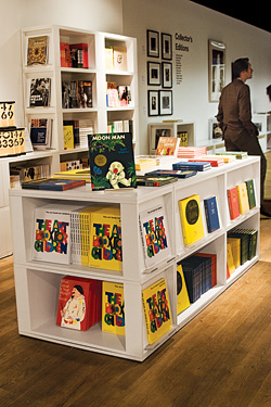 British Book Publisher Phaidon Opens a Holiday Pop-up Shop